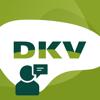 DKV Gesundheitsberatung App
