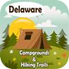 Vishesh Vajpayee - Delaware Campgrounds & Trails  artwork