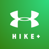 Map My Hike+ by Under Armour