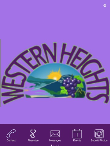 Western Heights School screenshot 1