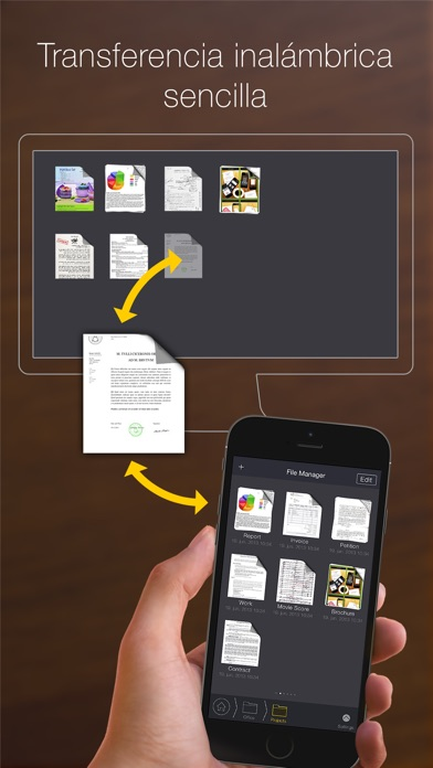 download My Scans, mejor app de escáner apps 2