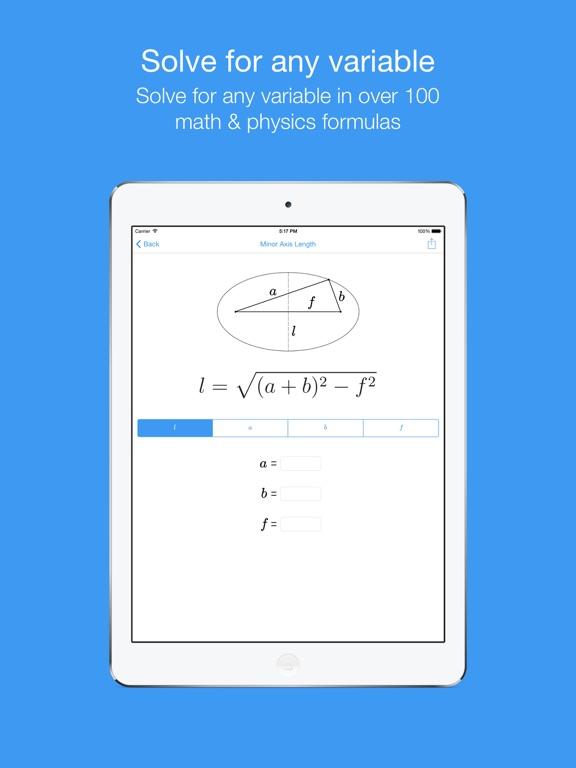 mathkit on the app store ipad screenshot 3