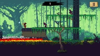 Screenshot 2 Ninja Scroller: The Awakening