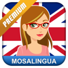 Learn English with MosaLingua