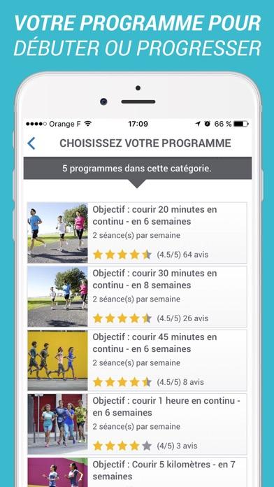 download Decathlon Coach - GPS et Plans apps 4