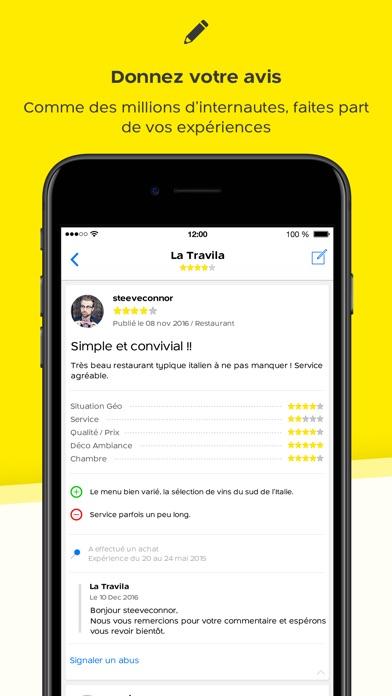 download PagesJaunes - Recherche locale apps 1