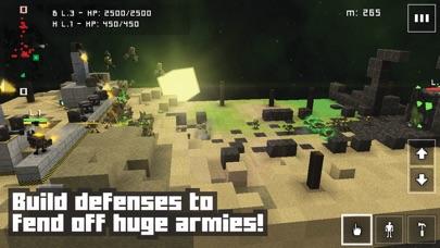 Block Fortress: War screenshot1