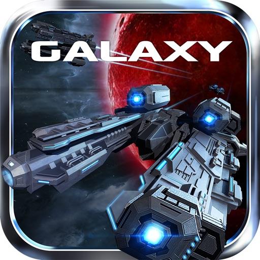 Galaxy: 殖民舰队