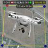 Flugplan DJI Phantom, Mavic, Inspire, M100