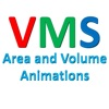 Area and Volume Animation