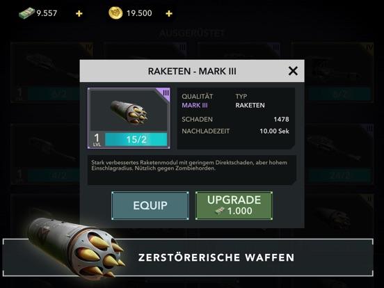 Screenshot 3 Zombie Gunship Revenant AR