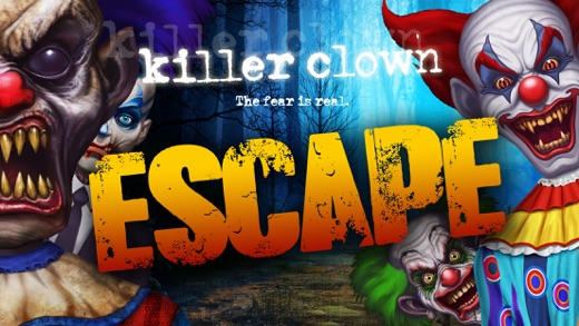 Killer Clown Escape Room! Screenshots