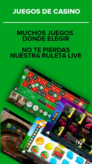 download Codere APPuestas apps 4