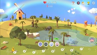 My Oasis - Relaxing Sanctuary Screenshot 5