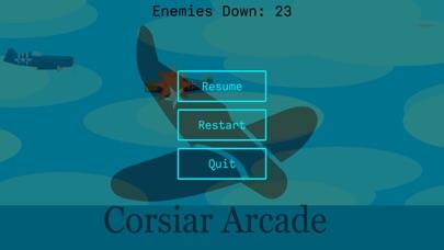 Corsair Arcade screenshot 4