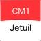 JETUIL CM1 (Lien AppStore)