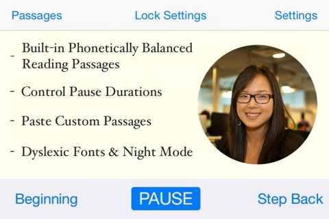 Speak Better: Home Fluency Kit screenshot 2