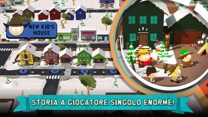 Screenshot of South Park: Phone Destroyer™1