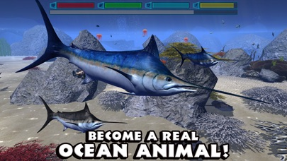 Ultimate Ocean Simulator Screenshot