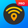 WiFi Map Pro - Scan & Get Passwords for free Wi-Fi