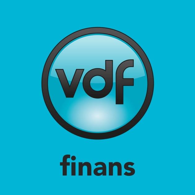 vdf -araç kredisinin en kolayı app store'da