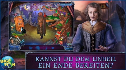 Screenshot 2 Dark Romance: Romeo und Julia - Wimmelbild