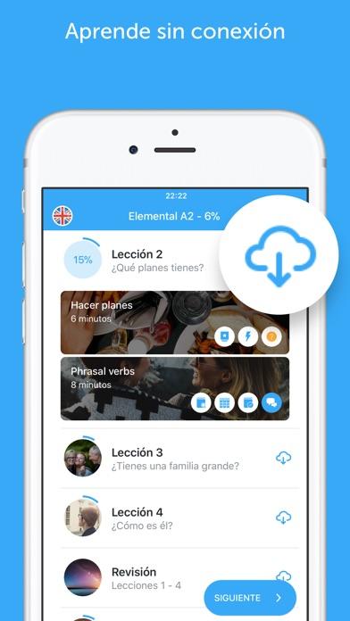 download busuu - Aprende Idiomas apps 1