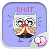 Cute Owl Stickers and Keyboard Wiki