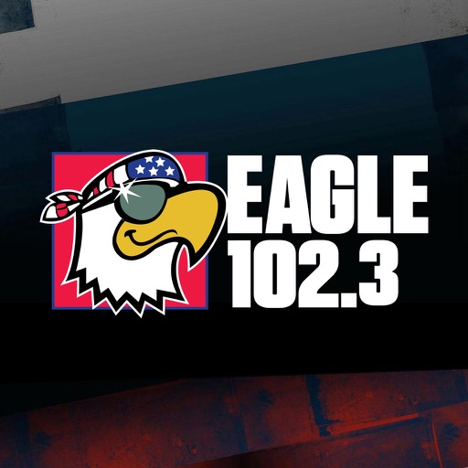 Eagle 102.3 FM By Townsquare Media, LLC
