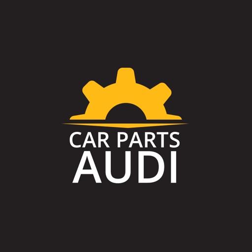 Car parts for Audi - ETK, OEM, Articles