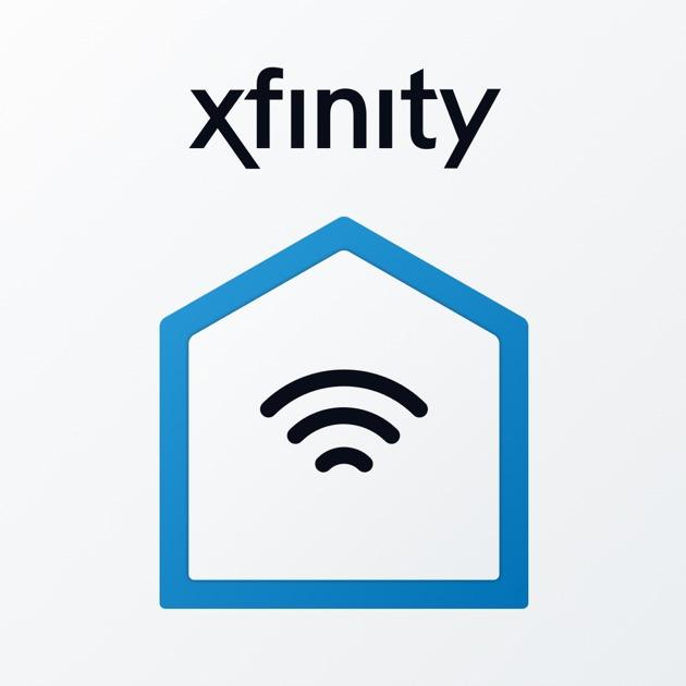 XFINITY xFi on the App Store