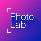 Photo Lab: Bilder bearbeiten icon
