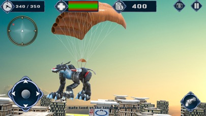 Police Dog Impossible Missions screenshot 4