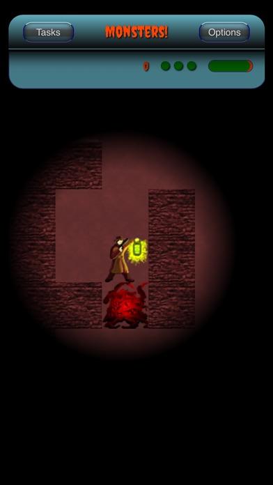 Screenshot 1 Lovecraft: Monsters!