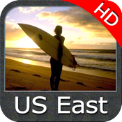 Us East Hd From Texas To Maine app review