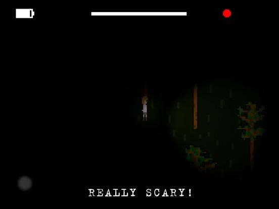 Slender Last Sleep Screenshots