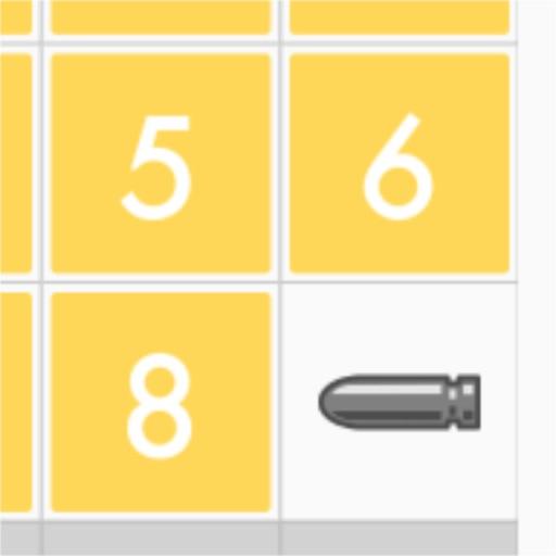 Number Bullet