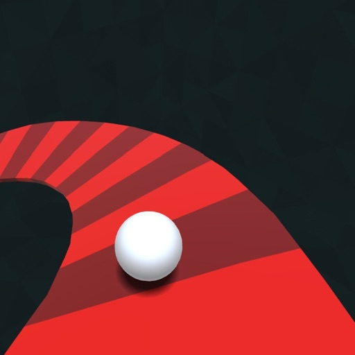Download Twisty Road! free for iPhone, iPod and iPad