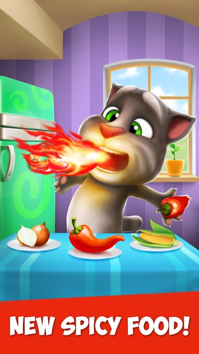 download My Talking Tom apps 0