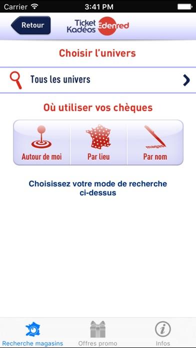 download Ticket Kadéos® apps 1