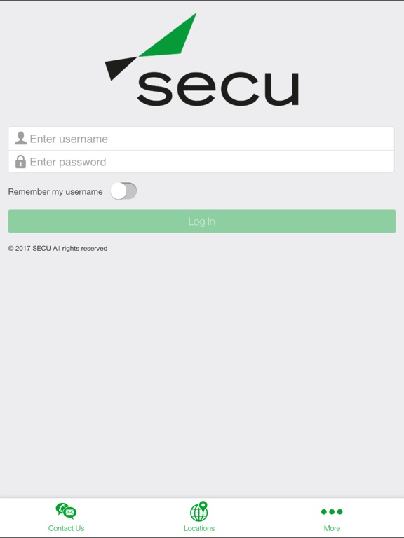 SECU Mobile (Maryland) on the App Store