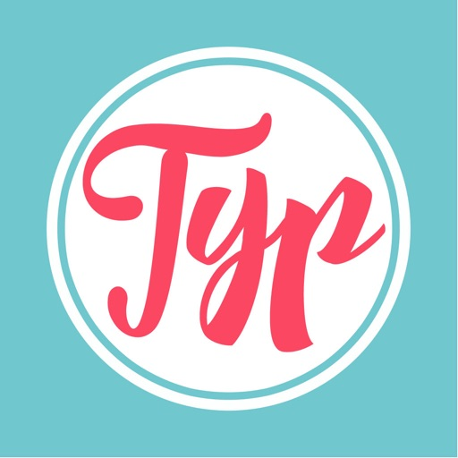 Typcas - Add Text to Photo