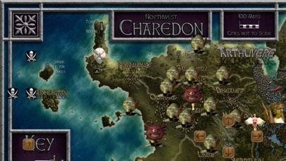 Brigands and Barbarians Screenshots