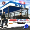 Transport Police Bus Personale