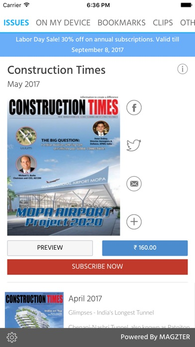 download Construction Times apps 4