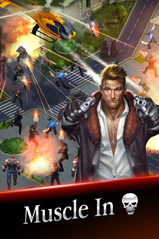 Mafia City: War of Underworld screenshot 2