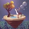 마이 오아시스 - 힐링되는 하늘섬 키우기 앱 아이콘 이미지