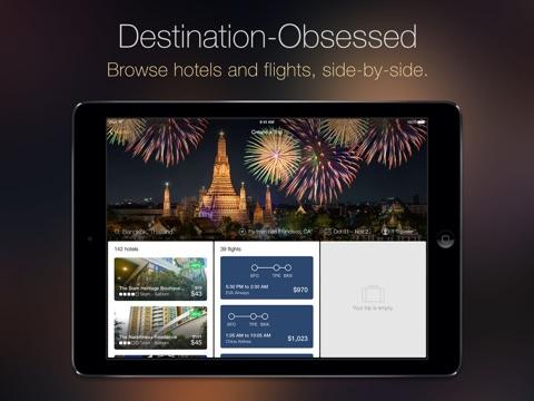 Hotels & Flights - Expedia screenshot 1