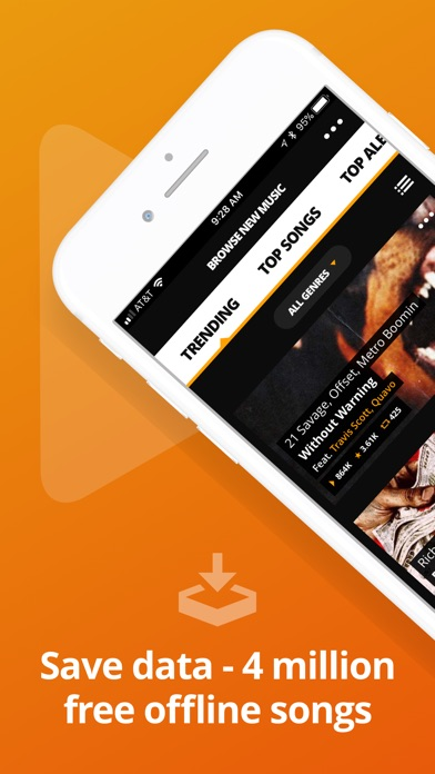 download Audiomack Music & Mixtape App apps 0