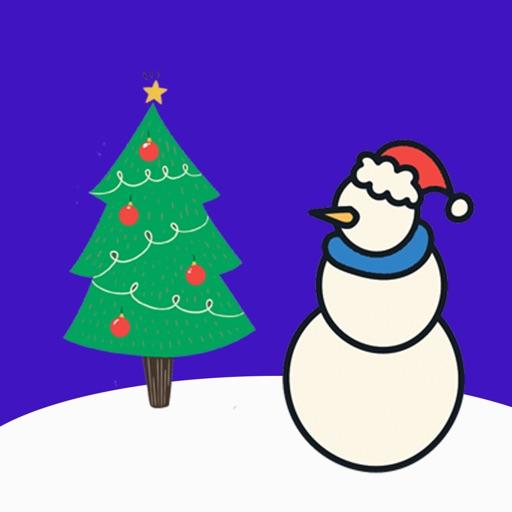 Рождественские предметы - НГ